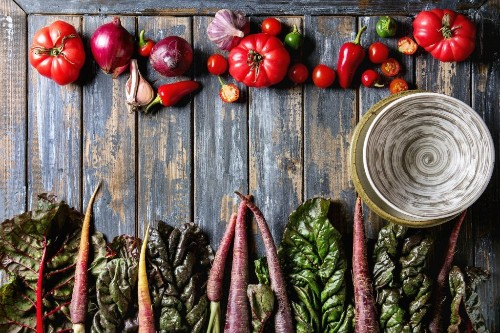 7 Healthy Eating Collections for a Sleek Summer