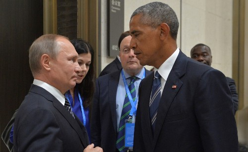 The Week in Review: Global Affairs in Hot Seat at G20
