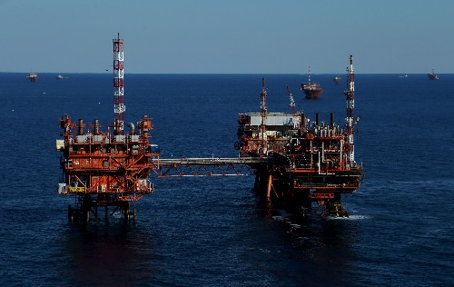 Canada's Vermilion starts drilling for oil and gas in Croatia