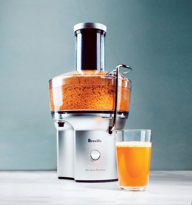 The Best Juicer You Can Buy Is Surprisingly Affordable - Bon Appétit