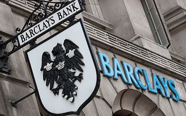 Barclays fined £72m for poor oversight on financial crime