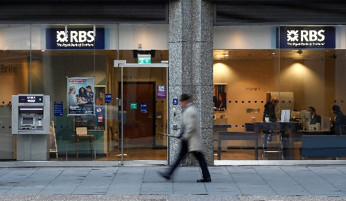 Royal Bank of Scotland appoints Alison Rose as CEO