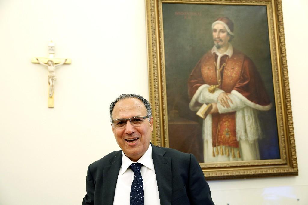 Vatican's new financial regulator vows transparency