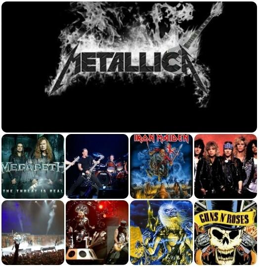 ROCK IT! - Magazine cover
