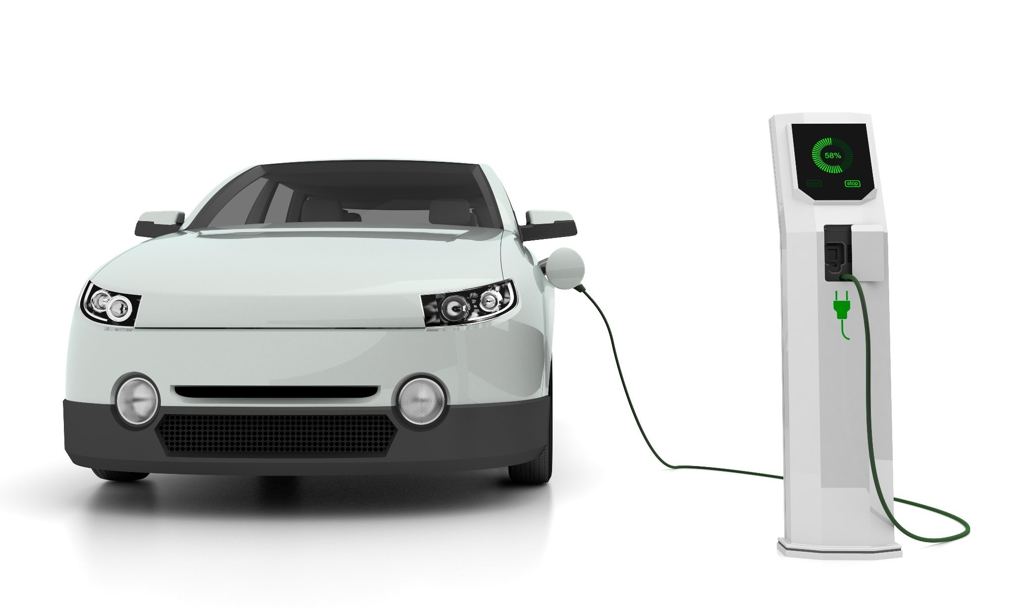 Electric cars won't save our cities