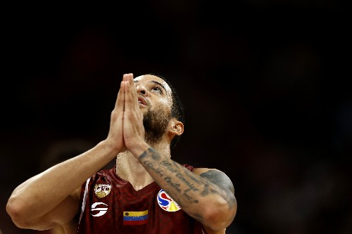 FIBA will look to ease travel burdens at 2023 World Cup