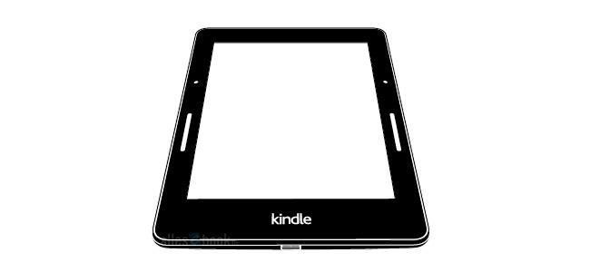"""Amazon's New Kindle Could Be Called """"Voyage,"""" Offer High-Res Screen And Bezel Page-Turning"""