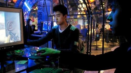 China's 'Code War' attacks on US internet titans