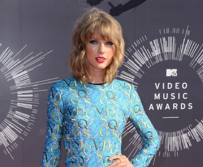 Taylor Swift Straight-Up Hates Katy Perry
