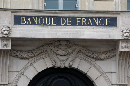 La BdF abaisse une nouvelle fois ses prévisions de croissance