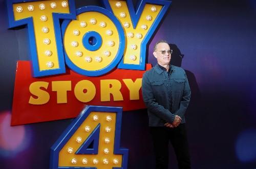 """Estreia de """"Toy Story 4"""" domina bilheteria com US$ 118 milhões nos EUA"""