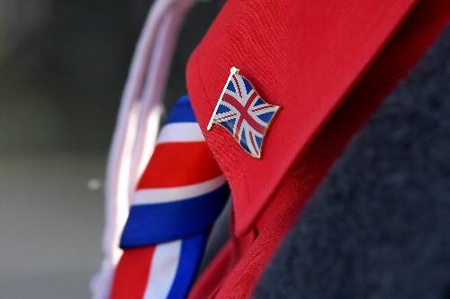 Umfrage - Geschäfte britischer Händler brechen ein wie zuletzt 2008