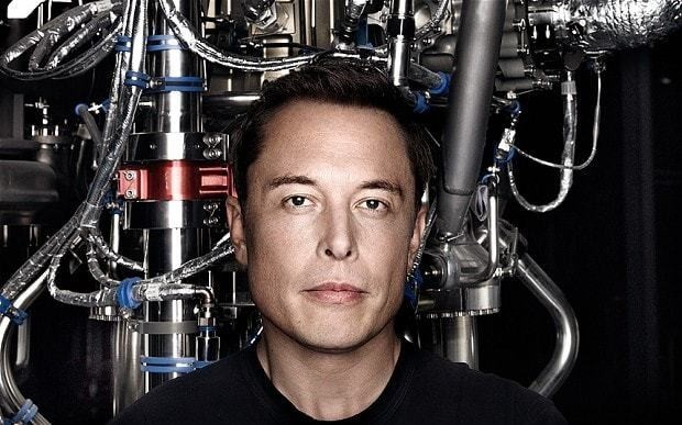 Elon Musk launches $1bn fund to save world from AI