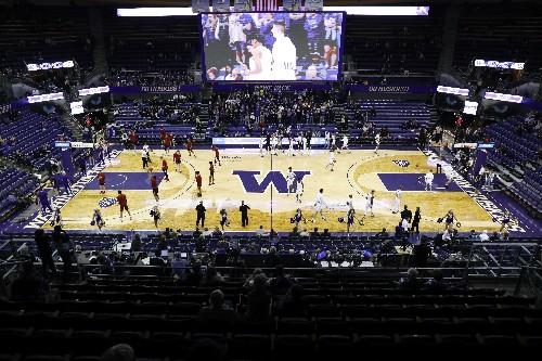 Stanford pulls away to down slumping Washington