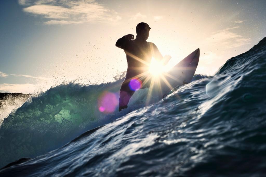 Ireland's best remote surf spots