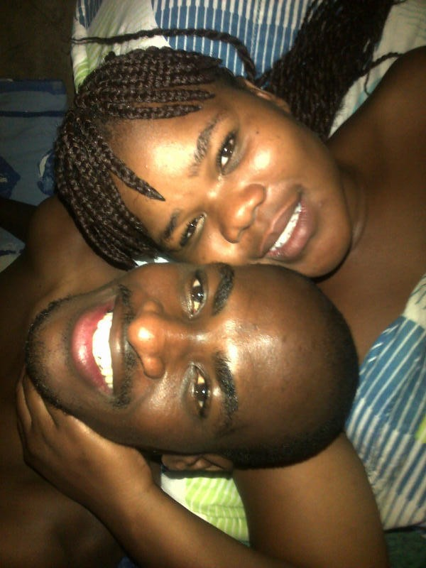 It was one of those moments where u feel close n closer to ur heart...I ddnt wana leave her
