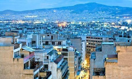 Earthquake hits southern Greece