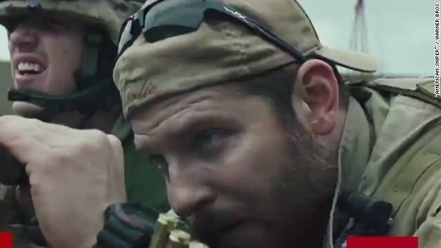 American Sniper, hero for our times