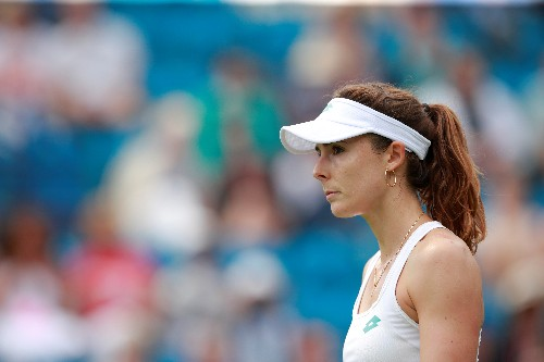 WTA roundup: France's Cornet, Ferro to meet in Lausanne final