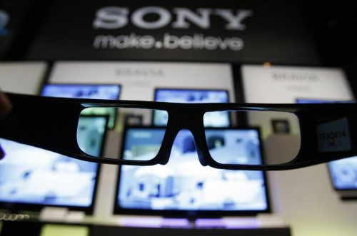 Here's Sony's new business strategy