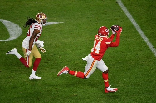 Chiefs Rally to Win Super Bowl: Pictures