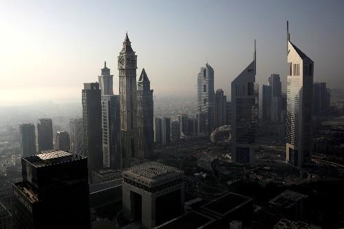 First Abu Dhabi Bank to auction Al Jaber's Dubai Shangri-La hotel: sources