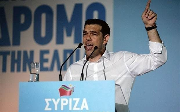 US defends unruly Greece as Europe steps up 'Grexit' threats