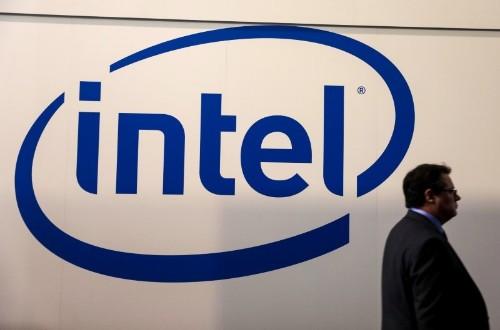 Intel erfreut mit Ausblick - Aktie sieben Prozent im Plus