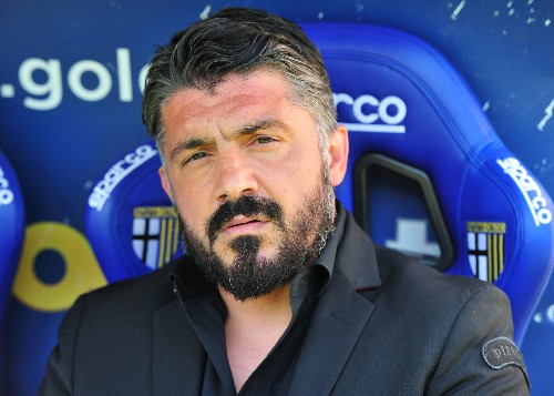 Napoli name Gattuso as coach to replace Ancelotti