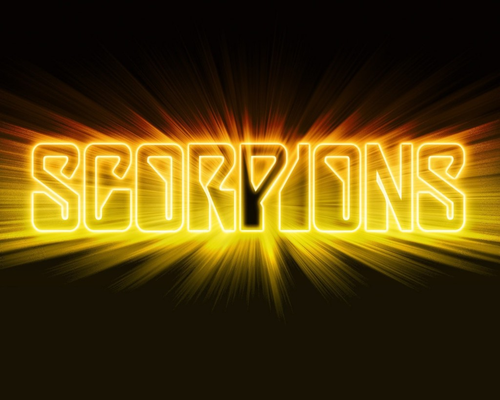 SCORPIONS FOREVER - cover