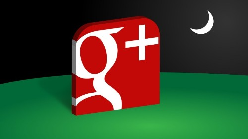 Google+ Photos Is Shutting Down On August 1st