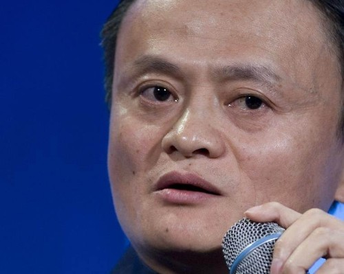 Alibaba says Singles Day shoppers spend $2 bn in first hour