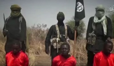 Nigerian government claims once again Boko Haram has been defeated