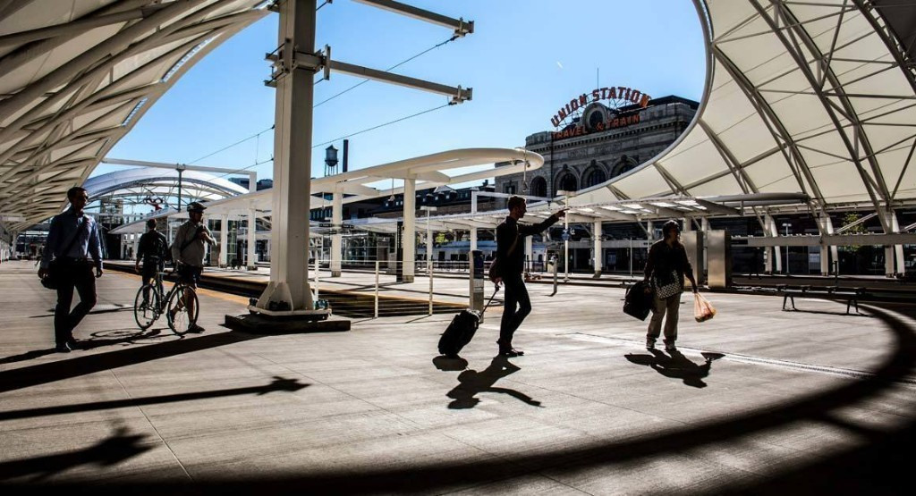 The Train That Saved Denver