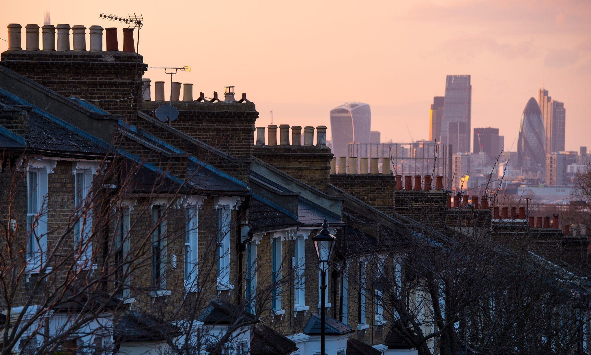 More than half of Londoners in poverty are in working families
