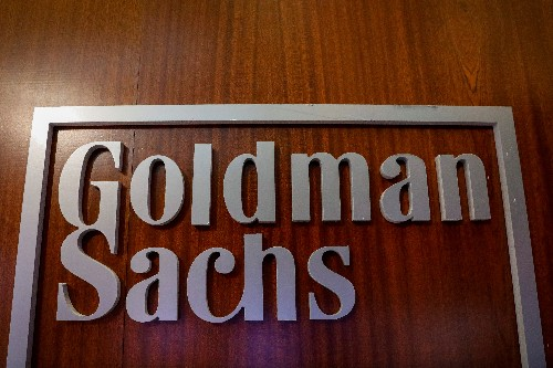 U.S. Justice staff seek Goldman guilty plea in 1MDB settlement: Financial Times