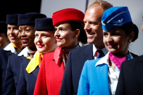 Gewerkschaft UFO weitet Streik bei Lufthansa am Sonntag aus