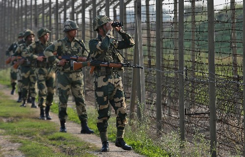 U.S. remains concerned about India-Pakistan tensions: official