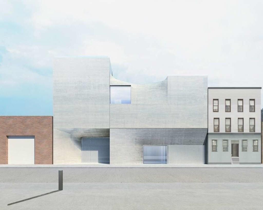 Imagen de portada de Architecture, Public