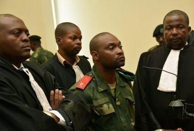 ICC makes first compensation award to DRC war crime victims of Germain 'the lion' Katanga