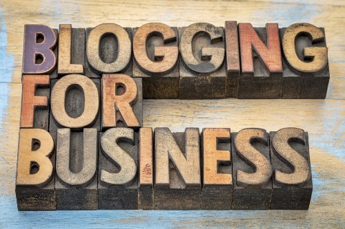 Are Business Blogs Worth the Time?