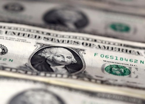 Funds buy fewest U.S. 10-year notes at auction since 2014