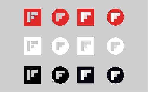 Agrega las insignias de los perfiles de Flipboard a tu página web