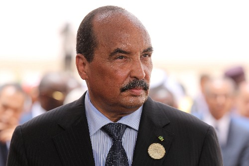 Mauritania prepares for historic election as discontent simmers