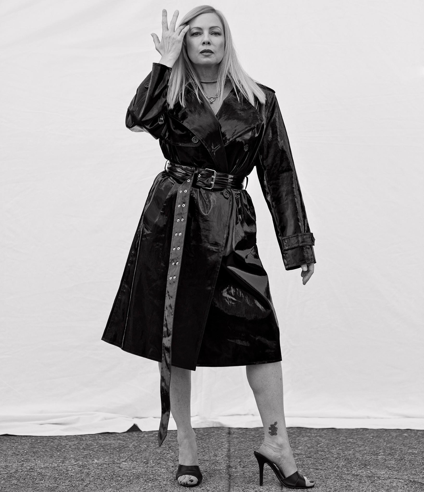 For Helmut Lang's First-Ever Editor in Residence, Turning On a New Generation Is Job Number One