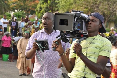 How 'Nigerian Spielberg' Izu Ojukwu is taking advantage of free speech and a changing industry