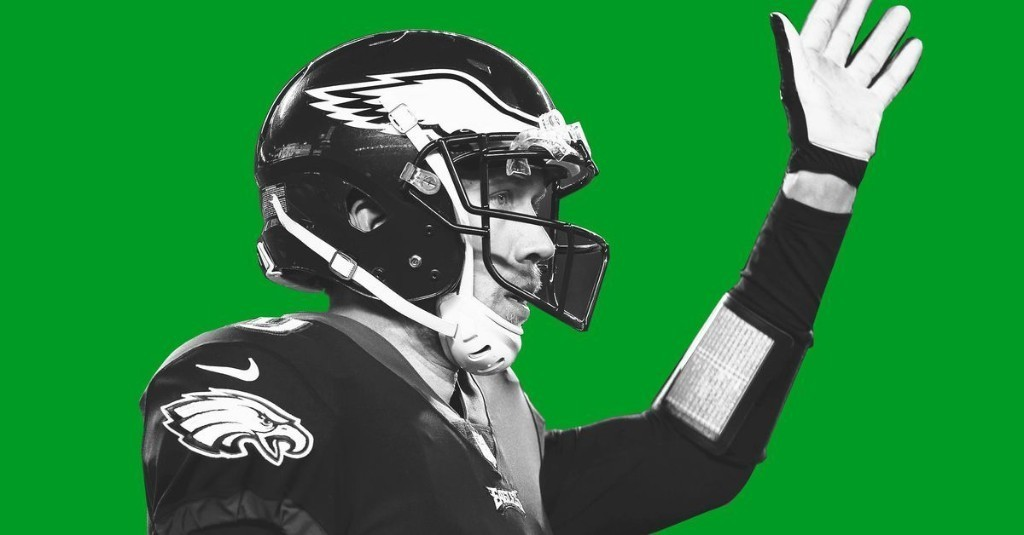 What Will the Eagles Do With Nick Foles?