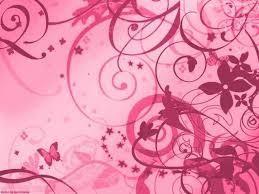 Pretty Pink - Magazine cover
