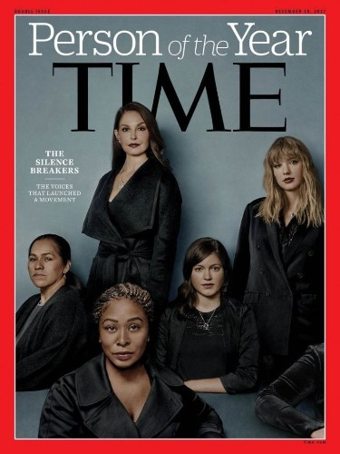 Behind the Story: TIME Person of the Year