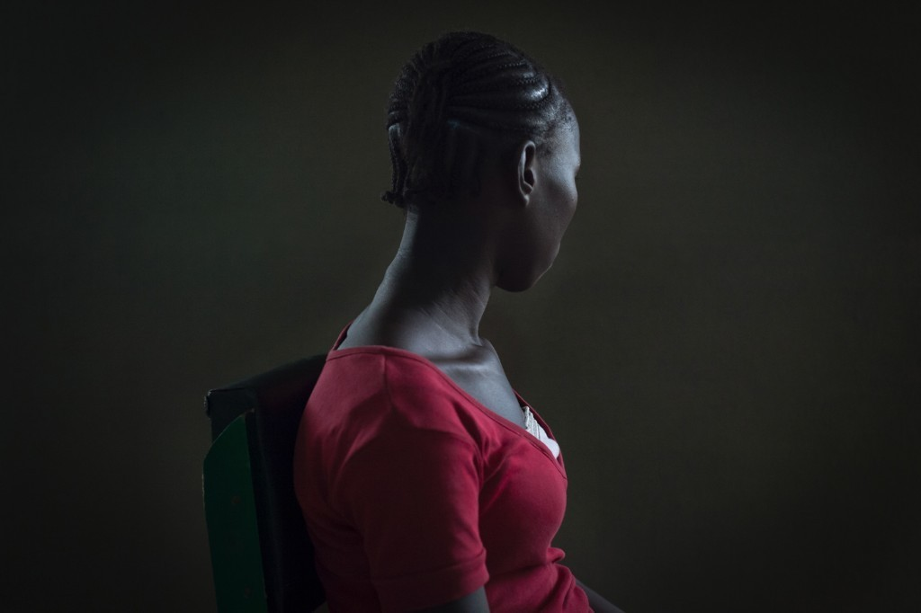 The Young Survivors of Boko Haram